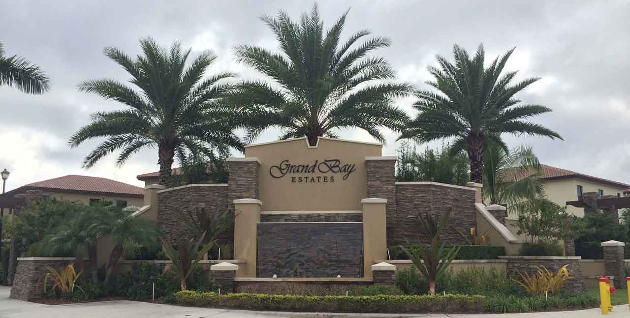 Grand Bay at Doral Community Development District